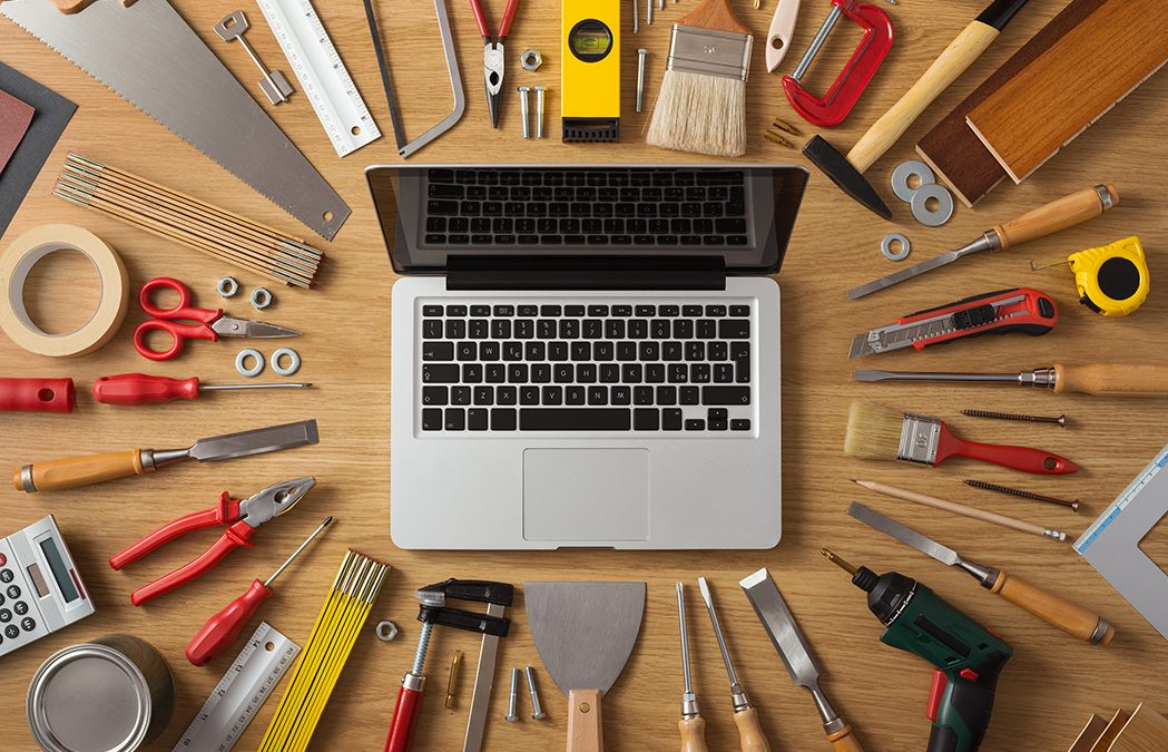 Email Marketing Tools We Use