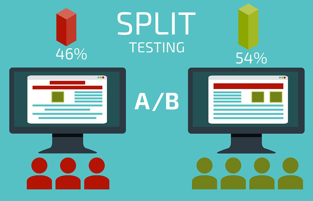 Split tests: How to optimize emails in Infusionsoft's Campaign Builder